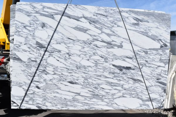 Arabescato Corchia Polished Block 15764 3CM