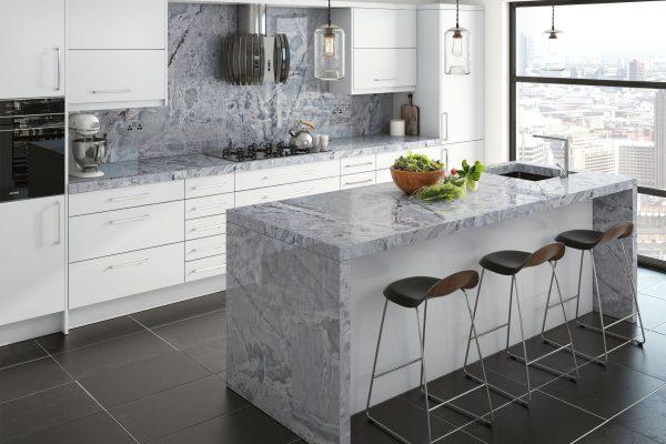 Atlantic Stone Kitchen