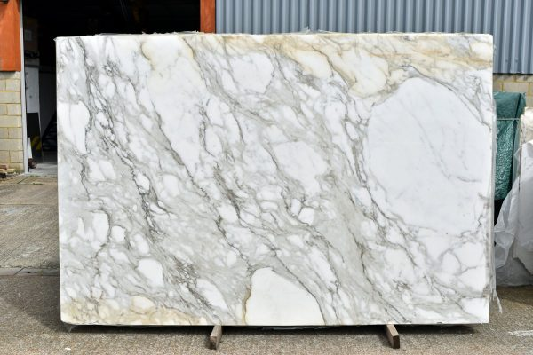 Calacatta Borghini Polished Bloc 9324 2CM HIGH RES