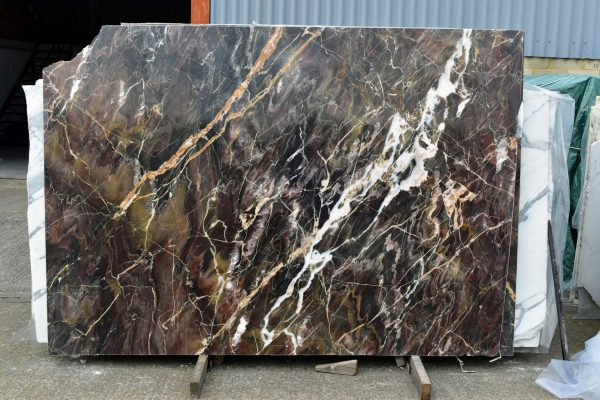 Confusion Dark Polished Block 300 2CM HIGH RES
