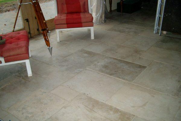 Cotswold Limestone Flooring