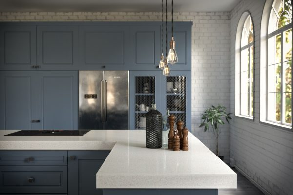 Dekton Kitchen Vienna 1
