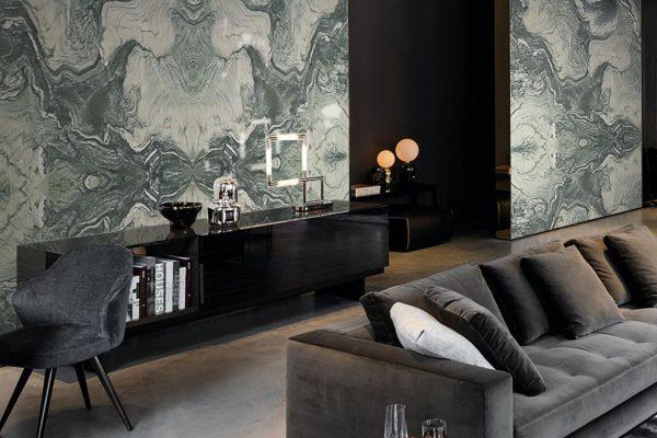 Lounge Murals Verde Luana 300dpi