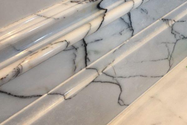 Marble Skirting