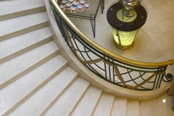 Trajan Stairs