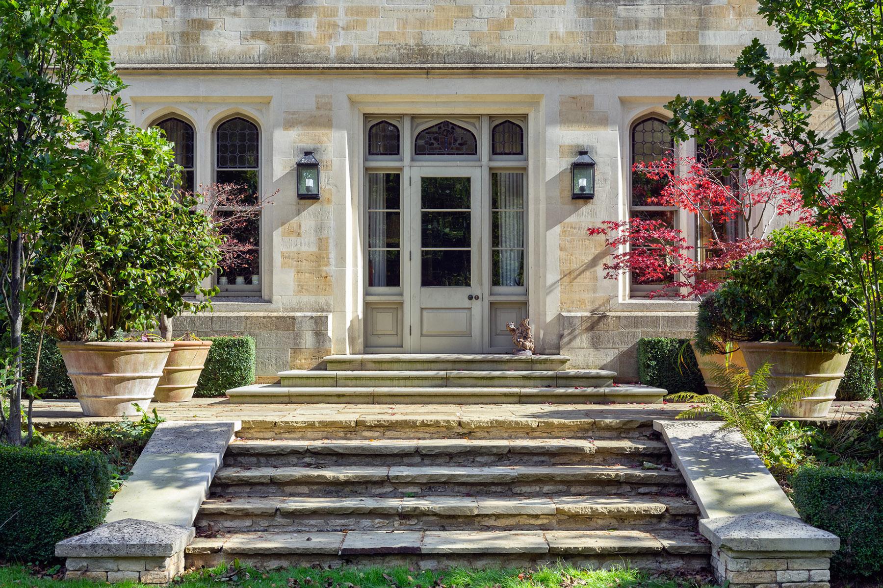 architectural masonry